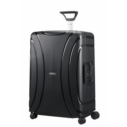 AMERICAN TOURISTER AT LOCK AND ROLL SPINNER 69 CM ZWART