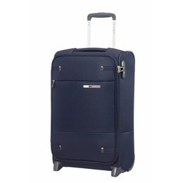 SAMSONITE SAMSONITE BASE BOOST UP 55/35 BLAUW