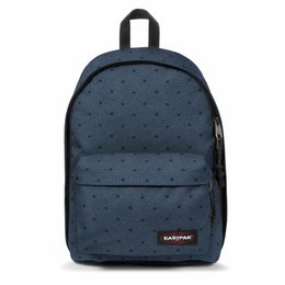 EASTPAK EASTPAK OUT OF OFFICE BLACK SQUARS