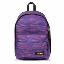 EASTPAK EASTPAK OUT OF OFFICE KNIT PINK