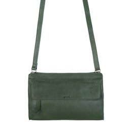 MYK BAGS MYK BAG COCKTAILS FOREST GREEN