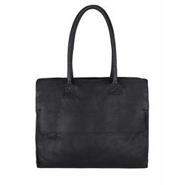 MYK BAGS MYK BAG CAREER CHARCOAL