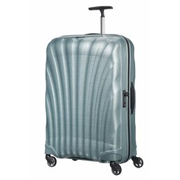 SAMSONITE SAMSONITE COSMOLITE 75 SPINNER BLAUW