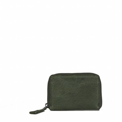BAG2BAG BAG2BAG CITY WALLET GROEN