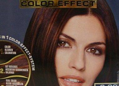 Schwarzkopf Vision Color Effect