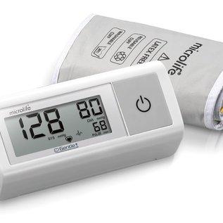 Microlife BPA1 Easy bloeddrukmeter met PAD technologie