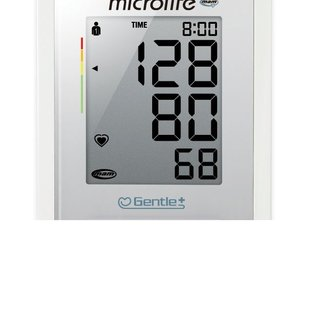Microlife BPA3 Plus bloeddrukmeter met MAM/PAD technologie