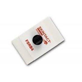 Skintact ECG Elektroden met stekkeraansluiting, 50 stuks