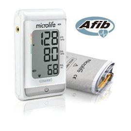 Microlife BPA150 Afib bloeddrukmeter met AFIB technologie