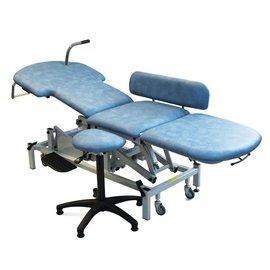 Seers Medical Elektrische Echocardiografie onderzoekbank, Seers Medicare Range