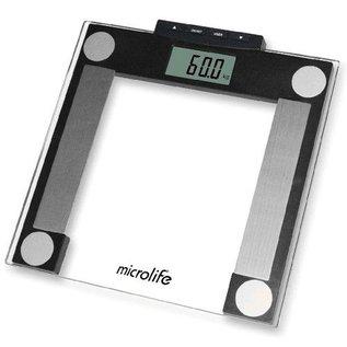 Microlife WS80 Personen Weegschaal met BMI Index