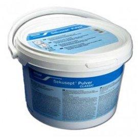 Sekusept Desinfectie poeder - 2kg
