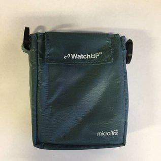 Microlife Draagtasje tbv WatchBP O3 inclusief schouderband