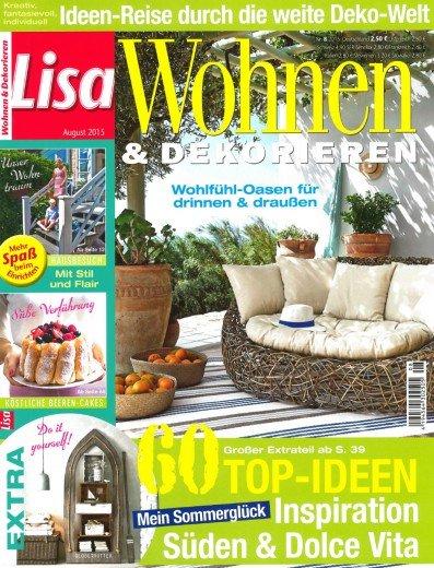 LISA WOHNEN Germany