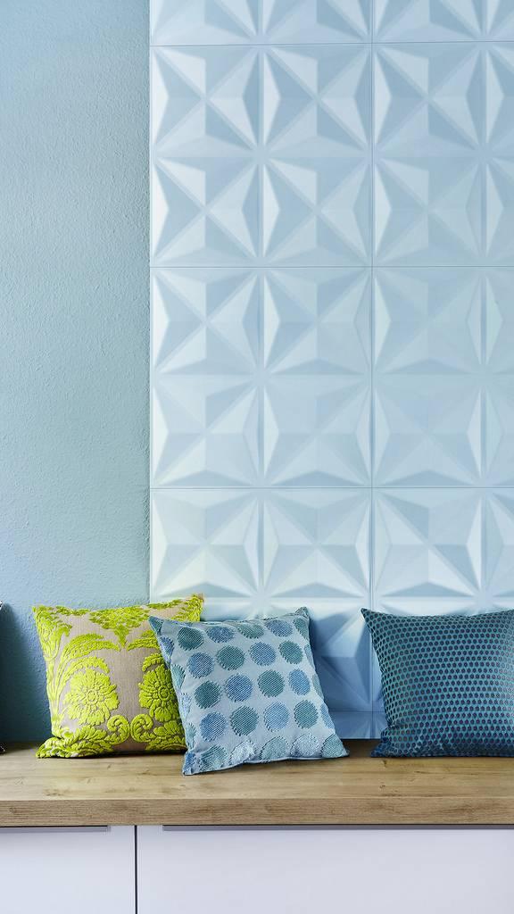 Rebel of Styles 3D Panel Lasse - wallsupply
