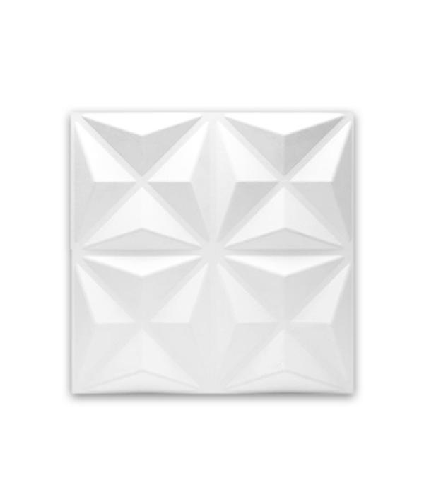Rebel of Styles 3D Panel Lasse