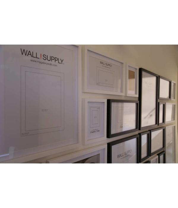 mygallerywalls gallery frames