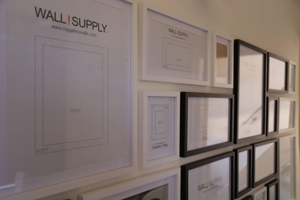Gallery Frames - wallsupply