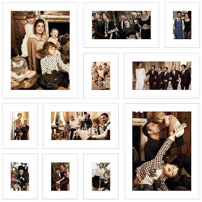 gallery frames white - White Gallery Frames