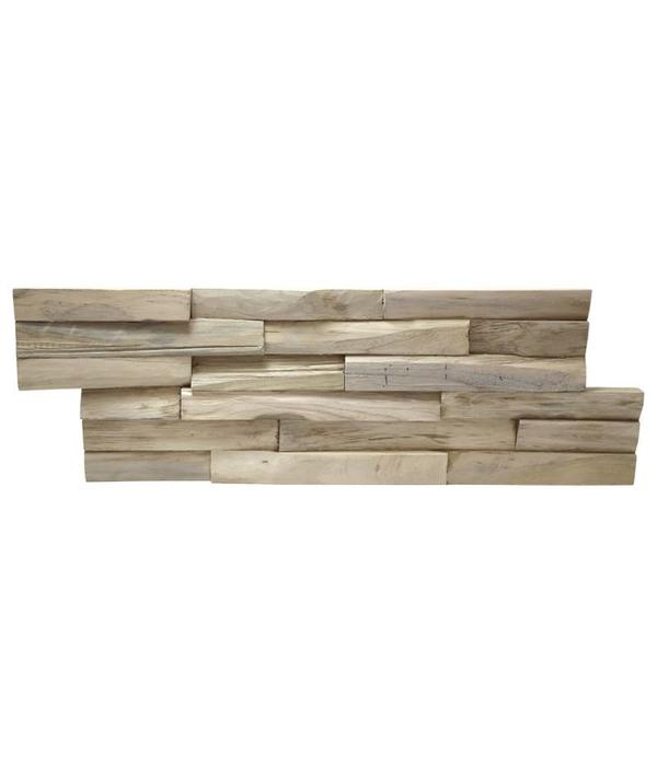 Rebel of Styles UltraWood Teak Benevento