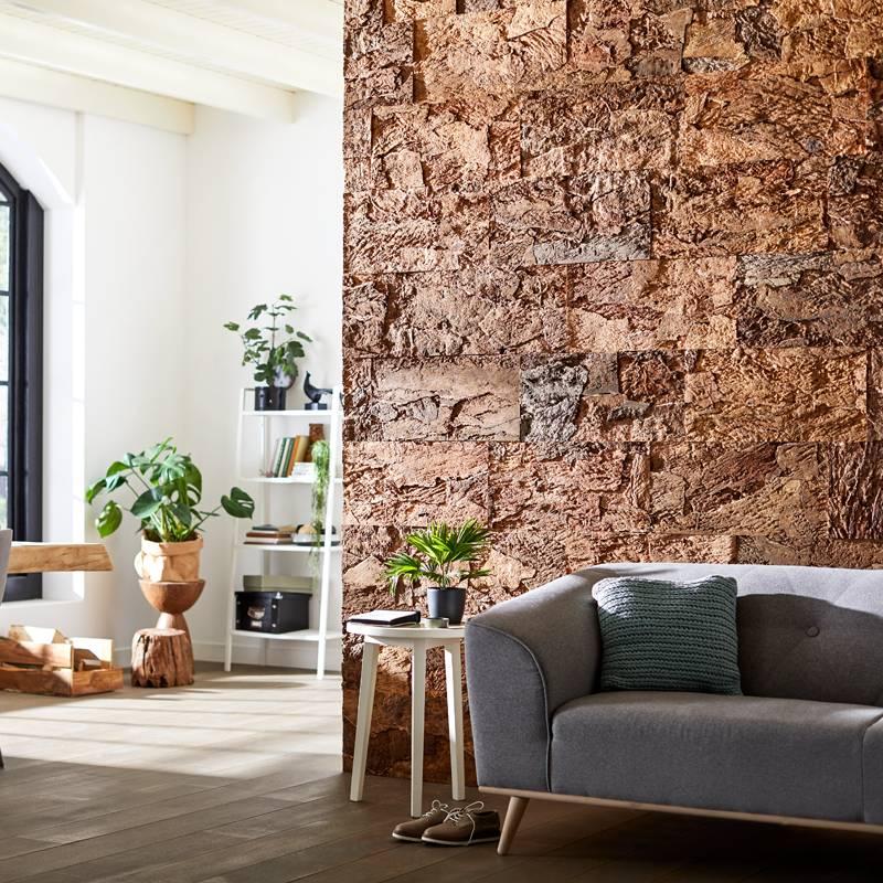 Ultranature Cork Panels Wallsupply