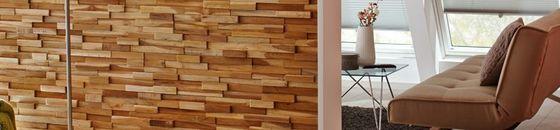 Wood & Cork