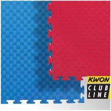 Kwon Clubline Reversible Interlocking Mat
