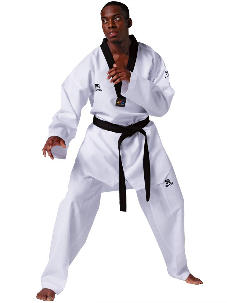 A report on the history and development of tae kwon do
