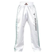 Danrho Satin Pants Kick-Boxing in 4 coulor