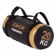 Kwon Fitnessrolle