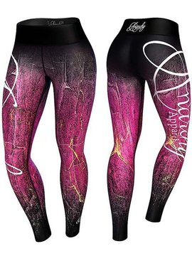 Anarchy Apparel Leggings Demonia