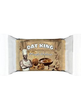 PowerFood Oat King Hafer Energie Riegel (10 x 95g)