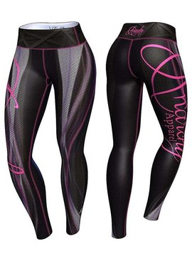 Anarchy Apparel Leggings Plasma