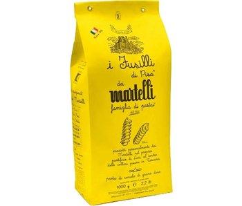 Martelli Fusilli - Martelli