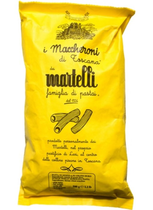 Martelli Maccheroni - Martelli