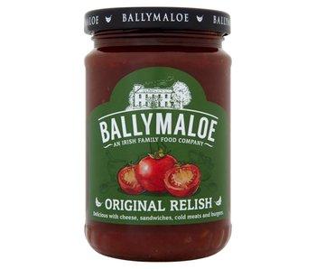 Ballymaloe, de Ierse Relish in Nederland Original Country Relish