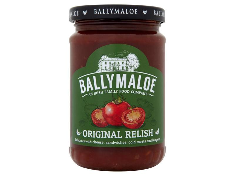 Ballymaloe Orginial Country Relish