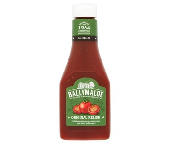 Ballymaloe Original Country Relish - Knijpfles
