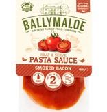 Ballymaloe Smoked Bacon Pastasaus 180gr