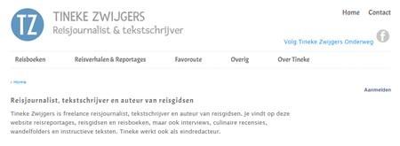 """Friese Food Tour in """"Het Laatste Nieuws"""""""