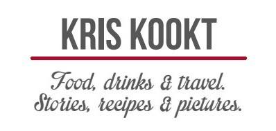 Kris Kookt in Leeuwarden