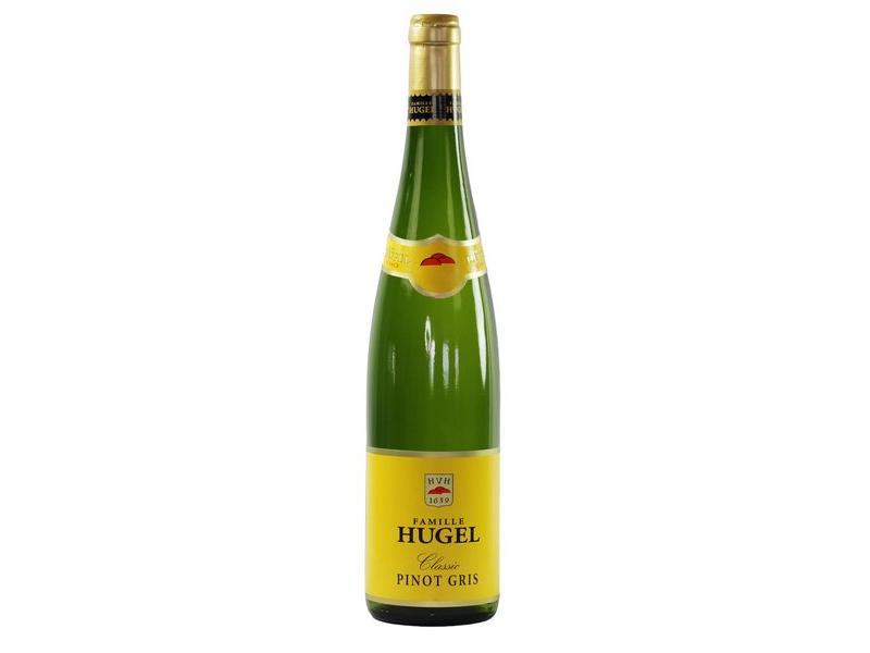 Hugel Pinot Gris Classic