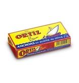 Ortiz Anchoas en aceite de oliva
