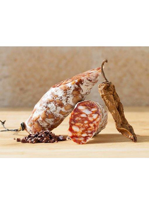 Brandt & Levie Chipotle met cacao