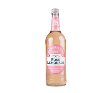 Fentimans Rose Lemonade 750ml