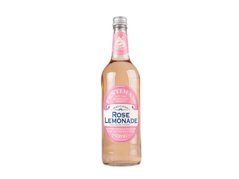 Fentimans Rose Lemonade 750ml