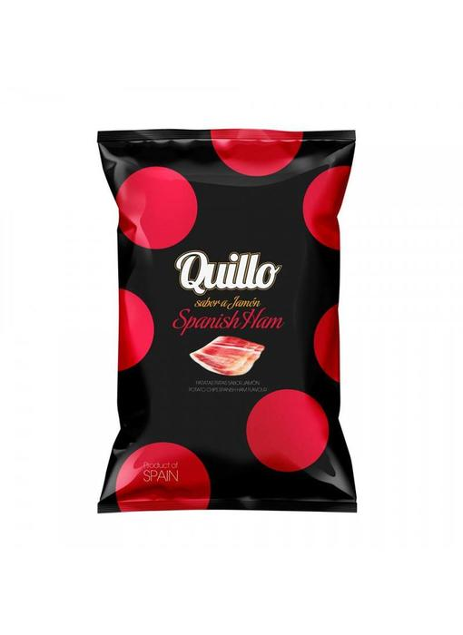 Quillo Chips Iberico