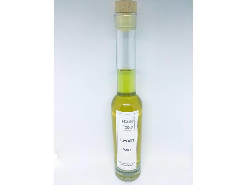 Limoen Azijn