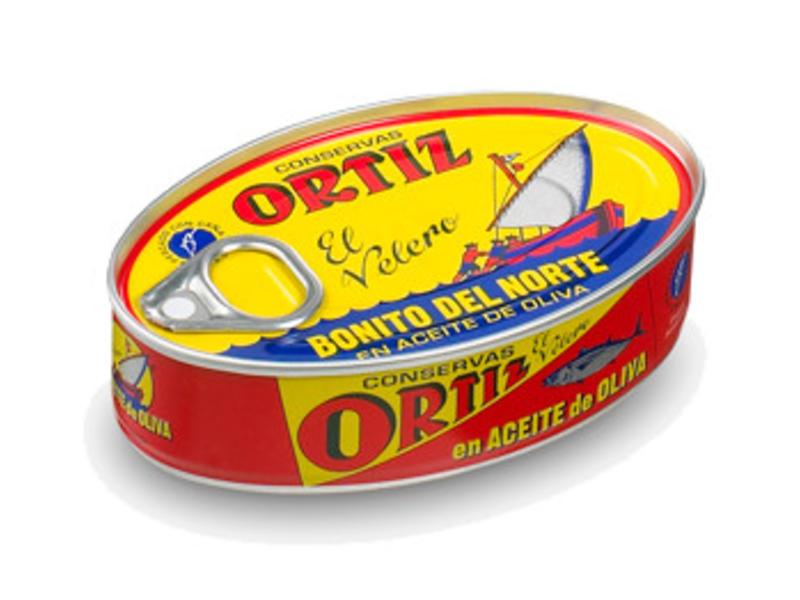 Ortiz Bonito del Norte - Ortiz