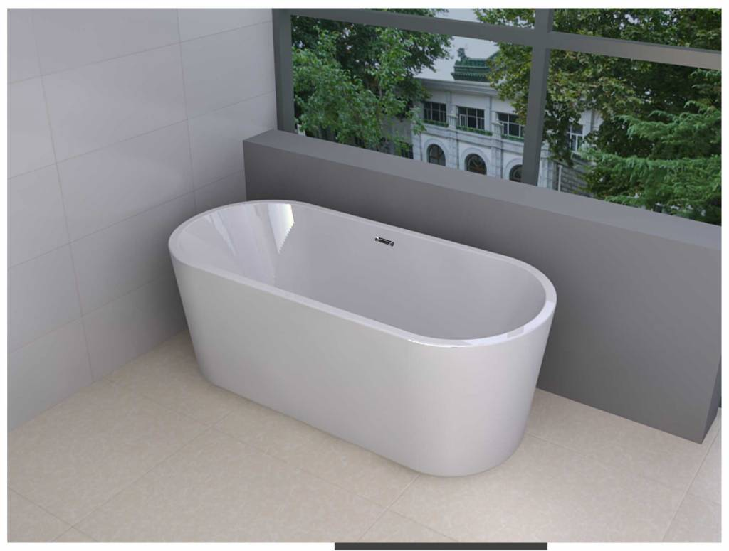 vrijstaande bad kopen doe je bij. Black Bedroom Furniture Sets. Home Design Ideas